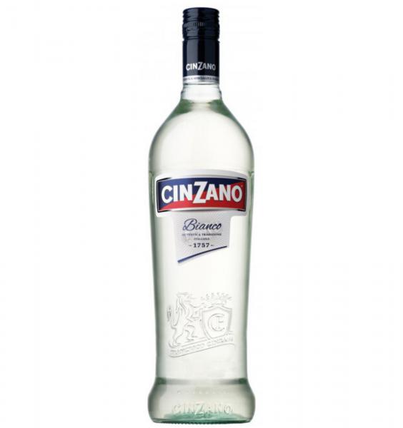 CINZANO BIANCO 1000 ml [0]