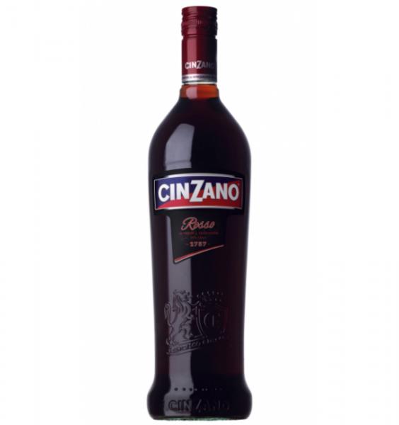 CINZANO ROSSO 1000 ml [0]