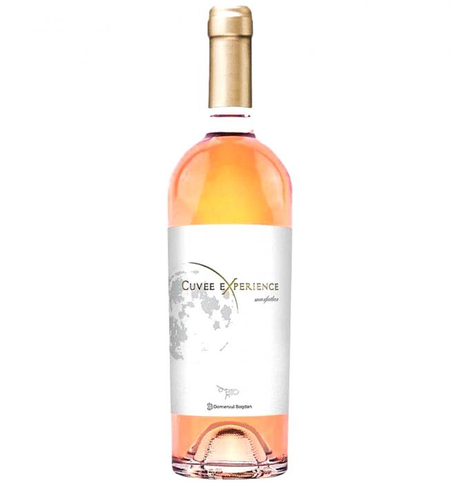 Cuvee Experience Merlot & Pinot Noir Roze Sec 0.75L 13.7% alc./vol. [0]