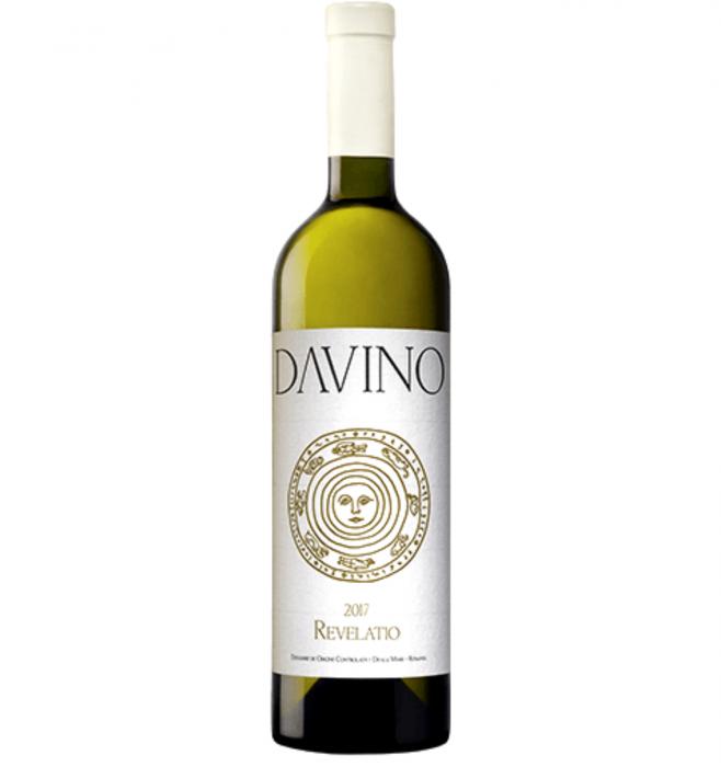 Davino Revelatio Alb Sec 0.75L [0]