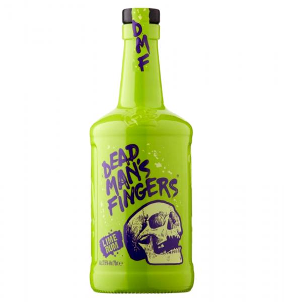 Dead Man's Fingers Lime 0.7L 37.5% alc./vol. [0]