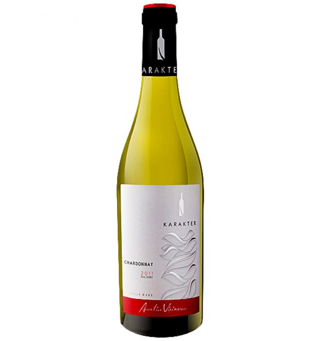 Karakter Chardonnay Alb Sec 0.75L [0]