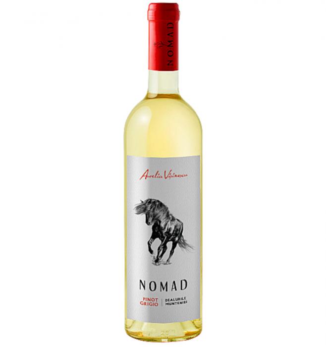 Nomad Pinot Grigio Alb Sec 0.75L [0]