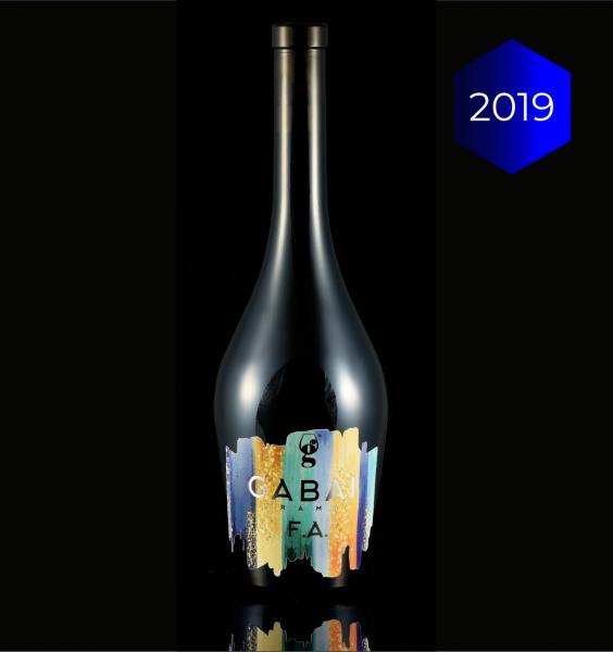 Crama Gabai Feteasca Alba Sec 2019 0.75L 12.5% alc./vol. [1]