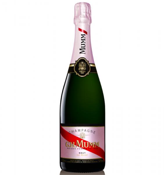 G.H.MUMM LE ROSE 750 ml [0]