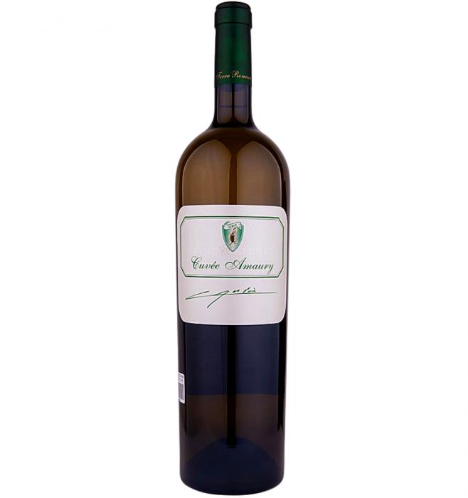 Serve Cuvee Amaruy Magnum Sauvignon Blanc & Riesling de Rin & Feteasca Alba Alb Sec 1.5L 13.5% alc./vol. [0]