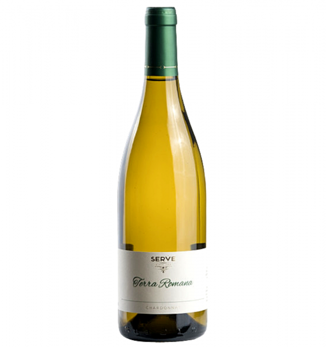 Terra Romana Chardonnay Alb Sec 0.75L 12.8% alc./vol. [0]