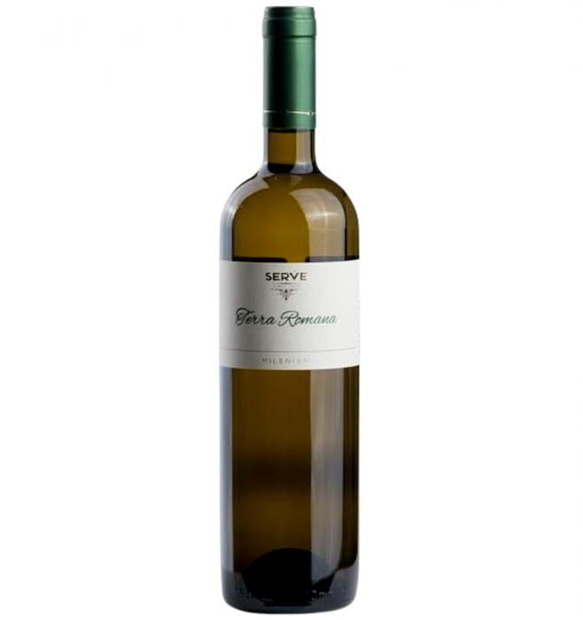 Terra Romana Milenium Magnum Riesling de Rin & Sauvignon Blanc & Tămâioasă Românească  Alb Sec 1.5L 13.5% alc./vol. [0]