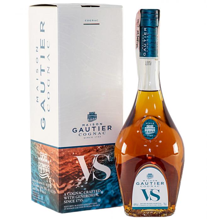 Gautier VS 40 % alc./vol. 0.7L [0]