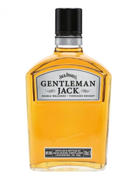 JACK DANIEL'S GENTLEMAN JACK 700 ml [0]