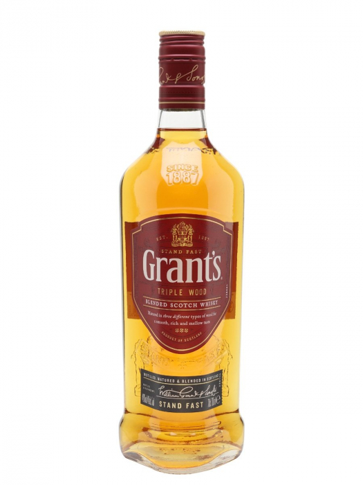GRANT'S 700 ml [0]