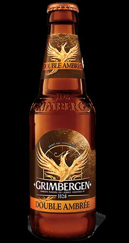 GRIMBERGEN AMBREE 330 ml [0]
