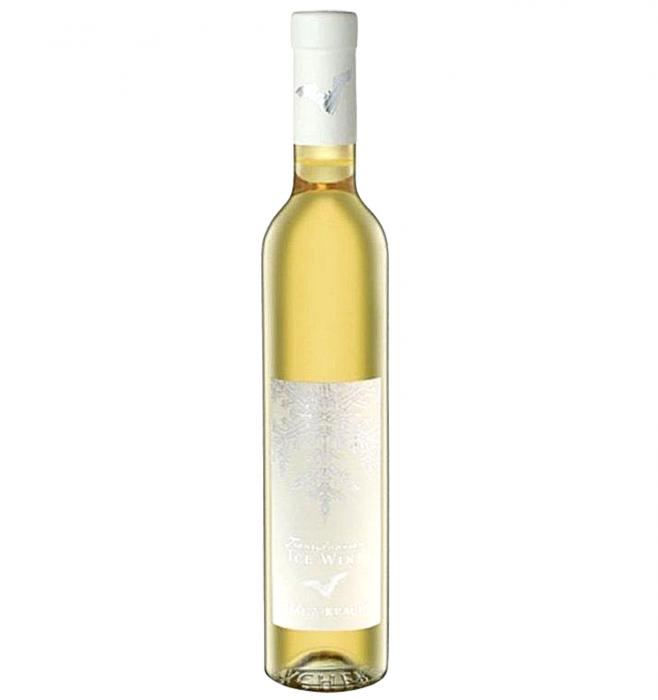 Ice Wine Transilvania Alb Dulce 0.375L 11% alc./vol. [0]