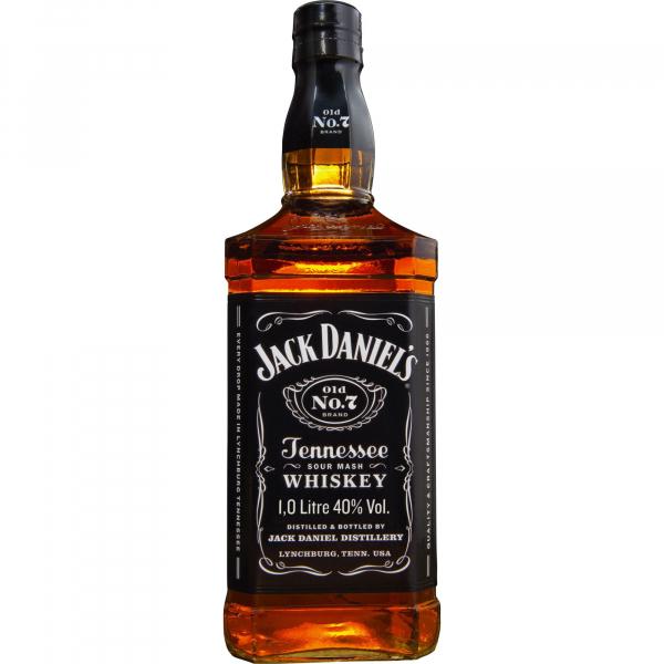 JACK DANIEL'S 1L [0]