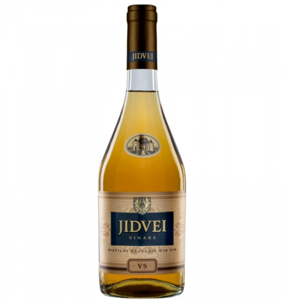 Jidvei Vinars VS 0.7L 38% alc./vol. [0]