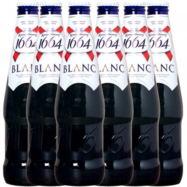 KRONENBOURG BLANC 330 ml [0]