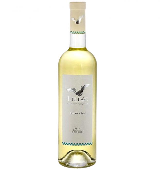 Liliac Feteasca Alba Alb Sec 0.75L 13% alc./vol. [0]