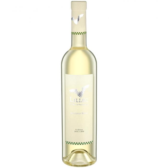 Liliac Sauvignon Blanc Alb Sec 0.75L 13% alc./vol. [0]