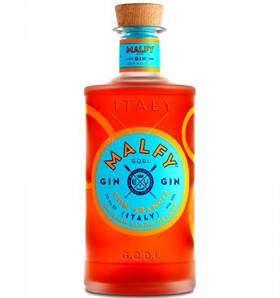 Malfy Gin Con Arancia 0.7L [0]