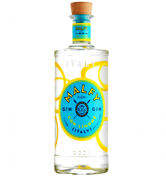 Malfy Gin Con Limone 0.7L [0]