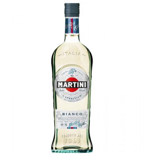MARTINI BIANCO 1000 ml [0]
