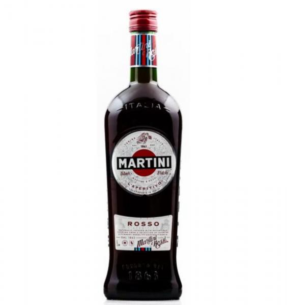 MARTINI ROSSO 1000 ml [0]