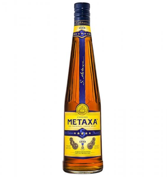 METAXA 5 STELE [0]