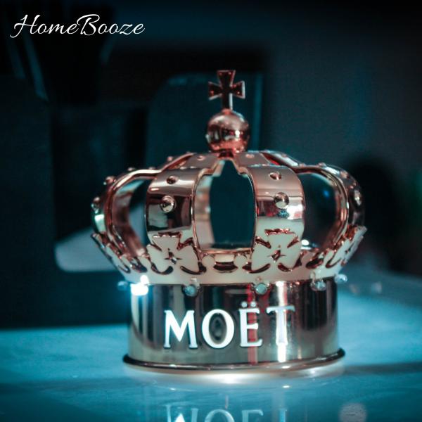 MOET & CHANDON ROSE IMPERIAL 750 ml [2]