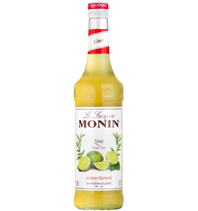 Sirop Lime Monin 0.7L [0]