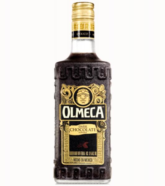 OLMECA Dark Chocolate [0]