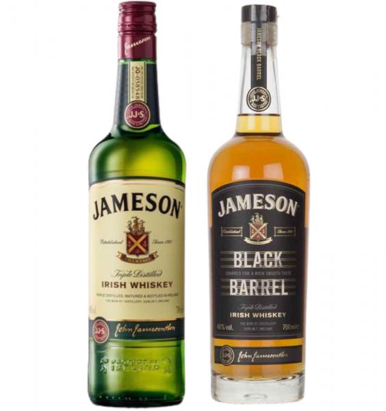 Pachet Jameson [0]