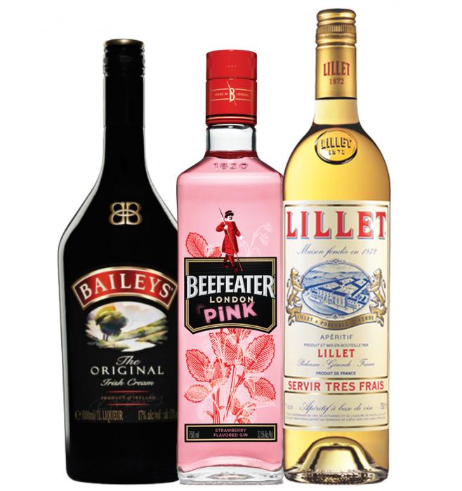 PACHET LADYS - Home Booze [0]