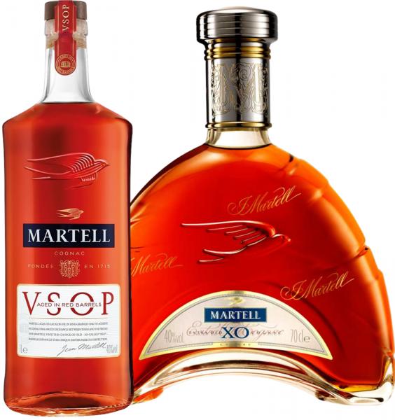 Pachet Martell [0]
