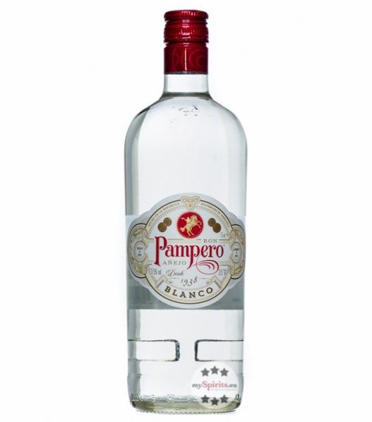 PAMPERO BLANCO 1000 ml [0]