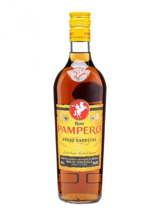PAMPERO ANEJO ESPECIAL 1000 ml [0]