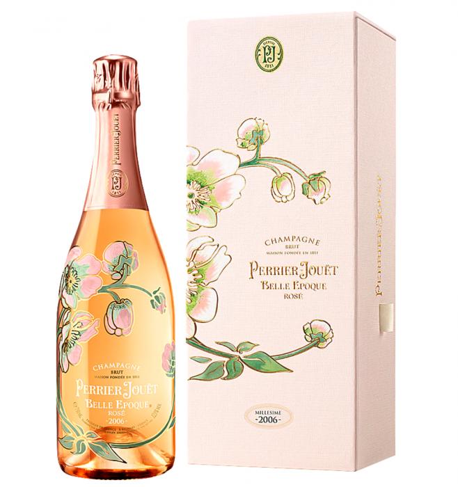 Perrier Jouet Belle Epoque Rose 12.5 %alc./vol. 0.75L [0]