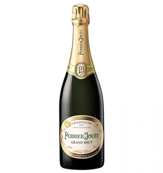 Sampanie Perrier Jouet Grand Brut 0.75L [0]