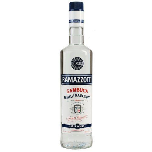SAMBUCA FRATELLI RAMAZZOTTI 700 ml [0]