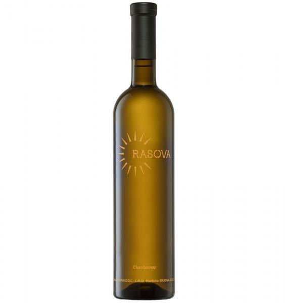 RASOVA CHARDONNAY 750 ml [0]