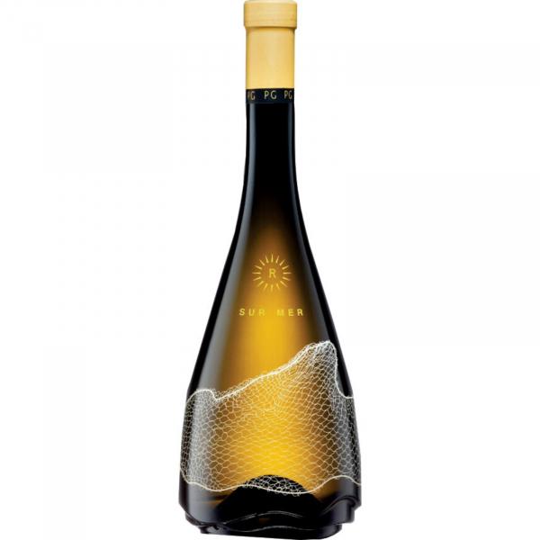 Rasova Sur Mer Pinot Gris Sec 0.75L [0]