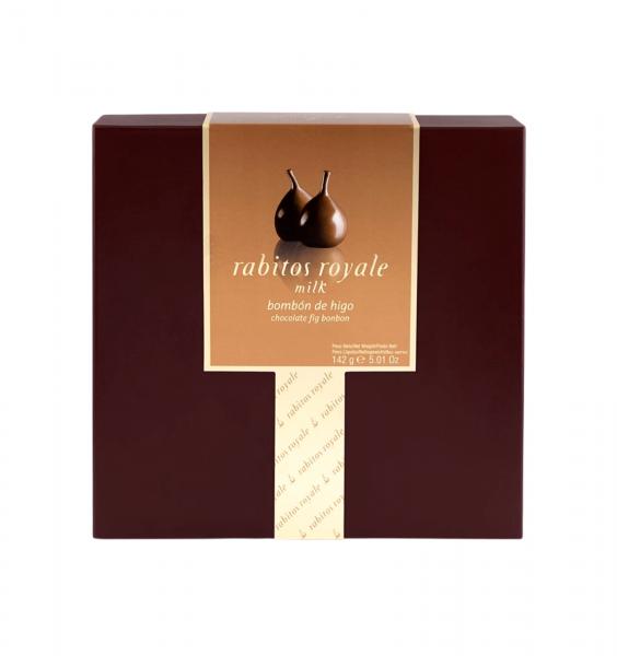 Smochine In Ciocolata Cu Caramel Sarat 8U 142g [0]