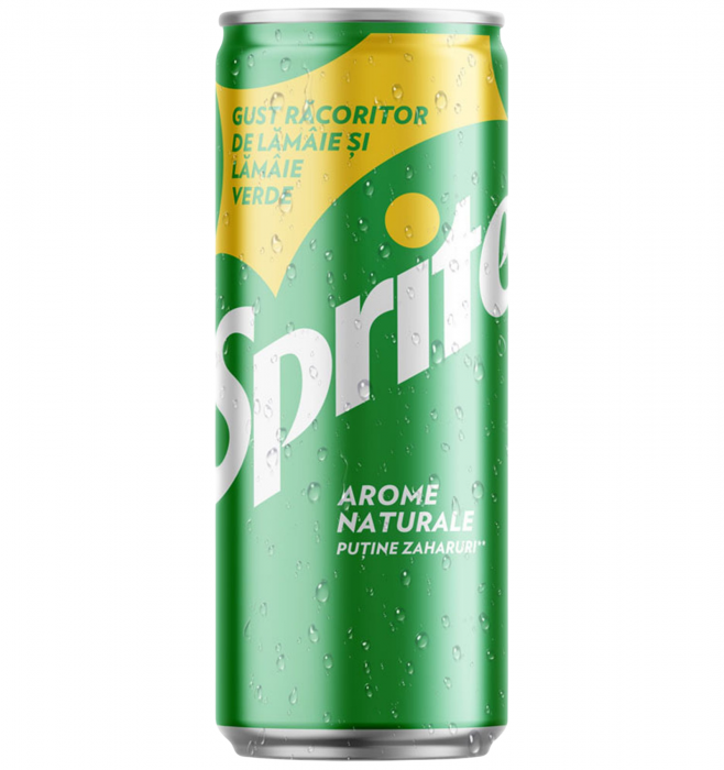 SPRITE 330 ml [0]