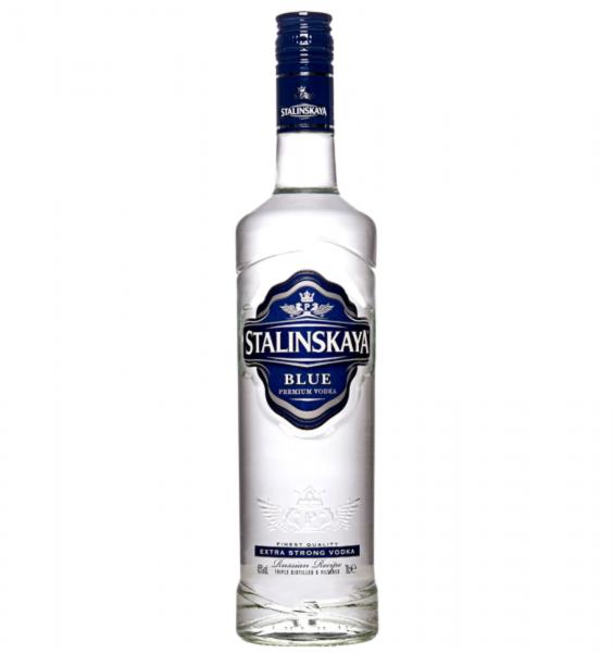 Stalinskaya Blue 0.7L 45% alc./vol. [0]