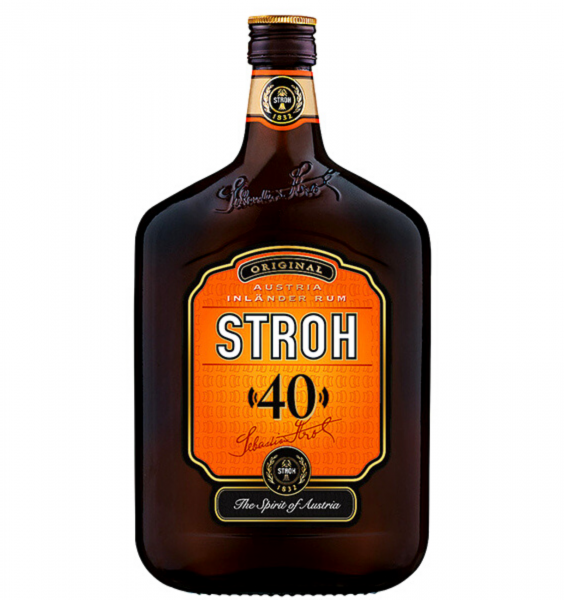 Stroh 0.7L 40% alc./vol. [0]