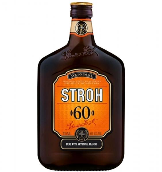 Stroh 0.7L 60% alc./vol. [0]