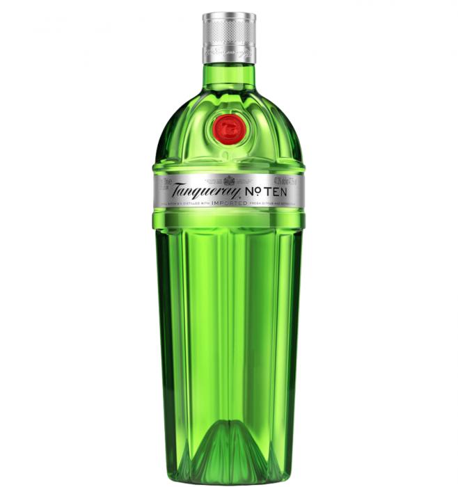 Tanqueray 10 Dry Gin 0.7L 47,3% alc./vol. [0]