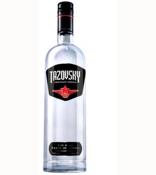 TAZOVSKY 700 ml [0]