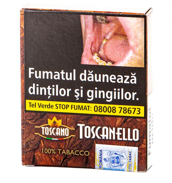 Toscanello Regular 5 buc. [0]