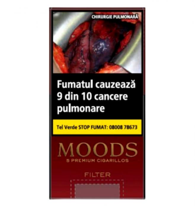 Moods Filter [0]
