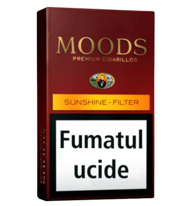 Moods Sunshine Filter [0]